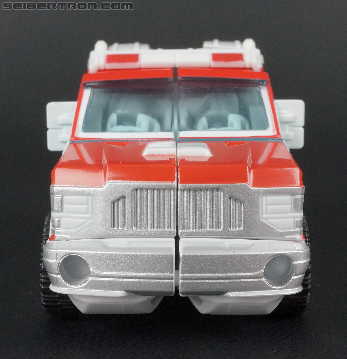 Transformers Prime: Robots In Disguise Ratchet (Image #21 of 178)