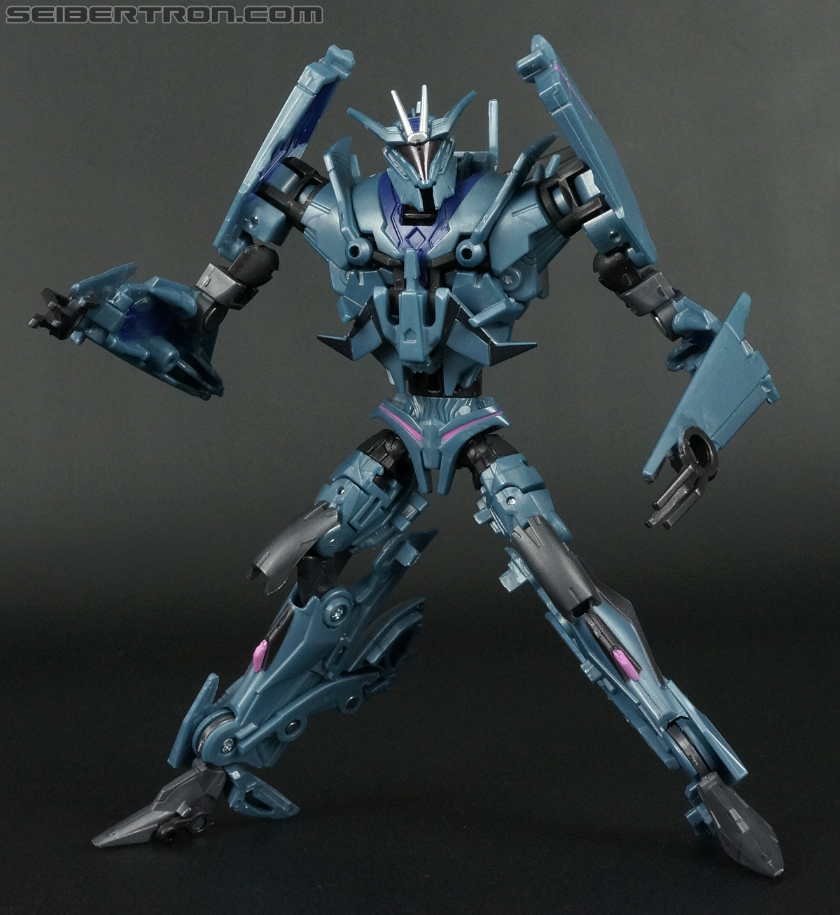 Transformers Prime: Robots In Disguise Soundwave Toy ...
