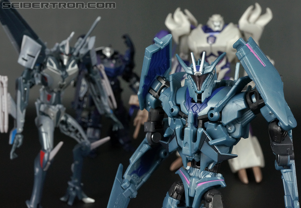 Transformers Prime: Robots In Disguise Soundwave (Image #132 of 139)