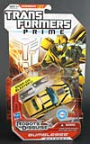 Transformers Prime: Robots In Disguise Bumblebee - Image #1 of 165