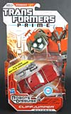 Transformers Prime: Robots In Disguise Cliffjumper - Image #1 of 159