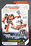 Transformers Prime: Robots In Disguise Cliffjumper - Image #13 of 159