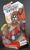 Transformers Prime: Robots In Disguise Cliffjumper - Image #19 of 159