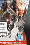 Transformers Prime: Robots In Disguise Starscream (Entertainment Pack) - Image #13 of 172