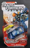 Transformers Prime: Robots In Disguise Hot Shot - Image #1 of 157
