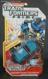Transformers Prime: Robots In Disguise Rumble - Image #1 of 132