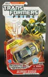 Transformers Prime: Robots In Disguise Shadow Strike Bumblebee - Image #1 of 128