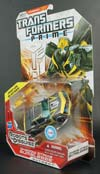 Transformers Prime: Robots In Disguise Shadow Strike Bumblebee - Image #13 of 128