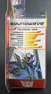 Transformers Prime: Robots In Disguise Soundwave - Image #9 of 139