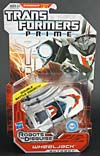 Transformers Prime: Robots In Disguise Wheeljack - Image #1 of 145