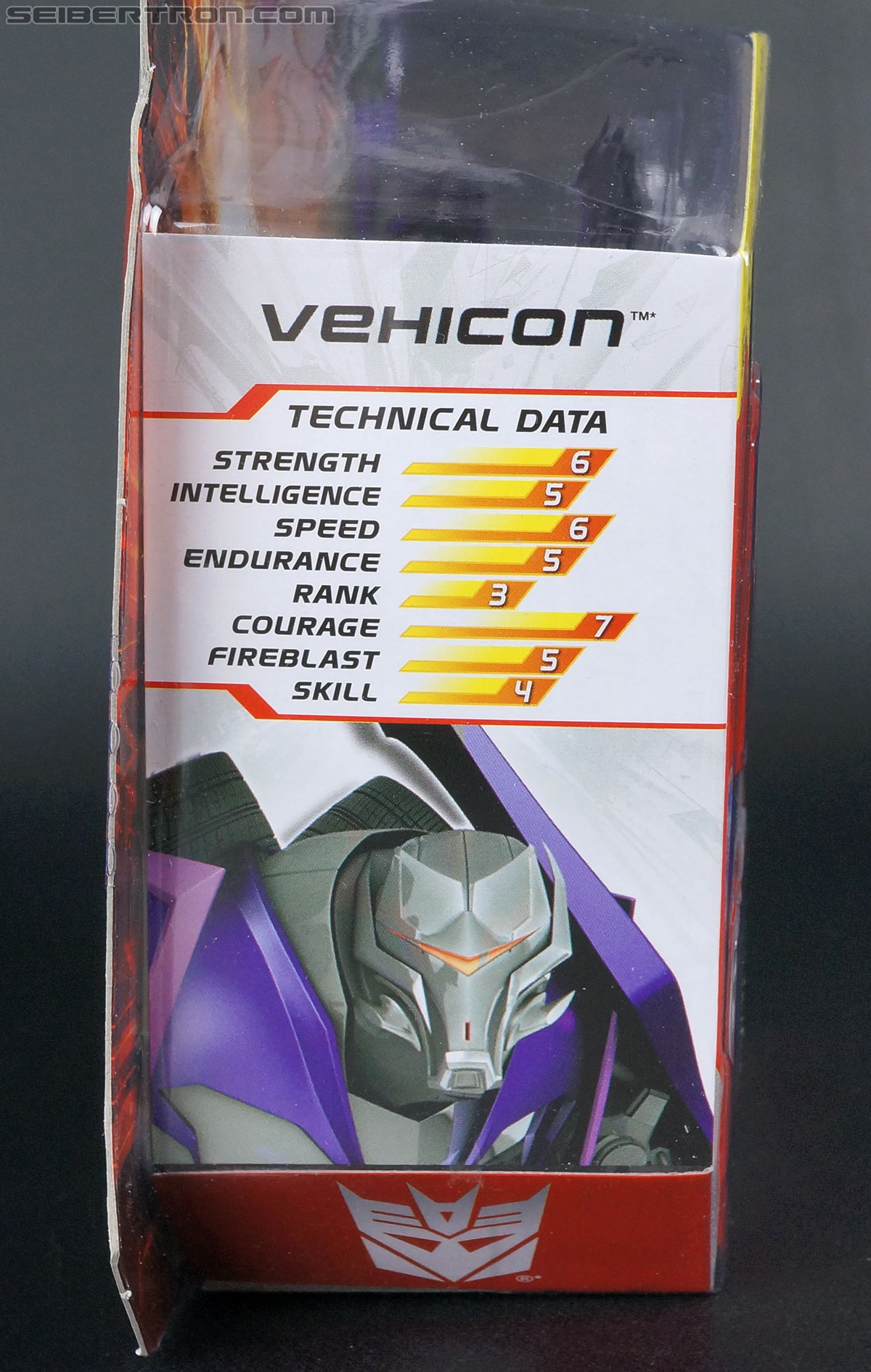Transformers Prime: Robots In Disguise Vehicon (Image #6 of 231)