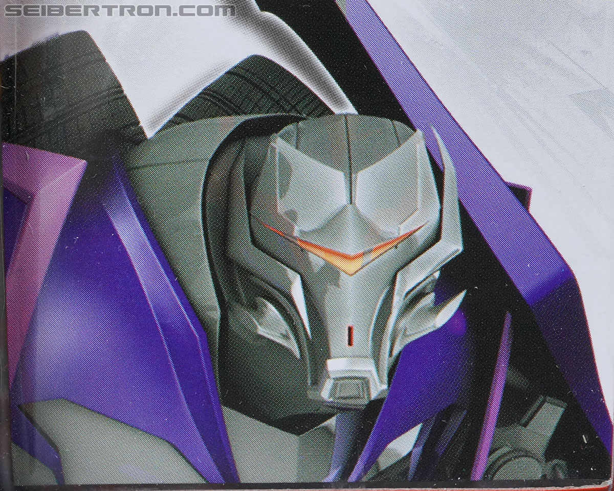 Transformers Prime: Robots In Disguise Vehicon (Image #8 of 231)