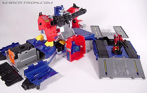 Transformers Battlestars: Return Of Convoy Star Convoy (Reissue) (Image #217 of 243)