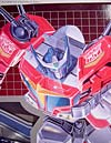 Battlestars: Return Of Convoy Star Convoy (Reissue) - Image #8 of 243
