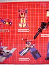 Battlestars: Return Of Convoy Star Convoy (Reissue) - Image #24 of 243