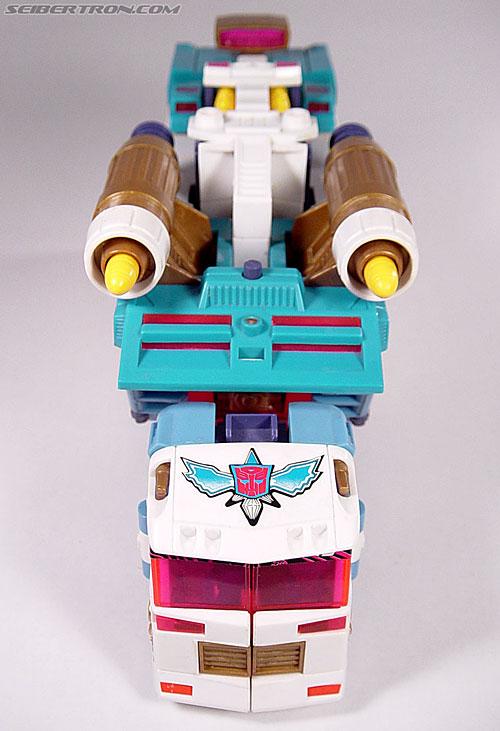 Transformers G1 1992 Thunderclash (Image #1 of 112)