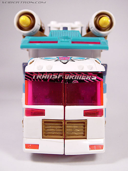 Transformers G1 1992 Thunderclash (Image #2 of 112)