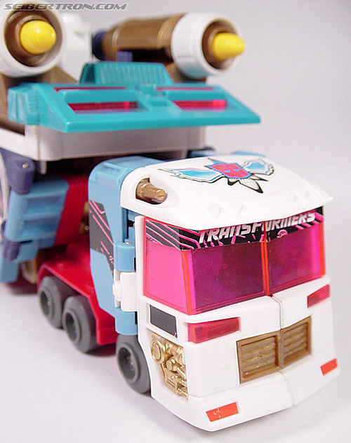 Transformers G1 1992 Thunderclash (Image #4 of 112)