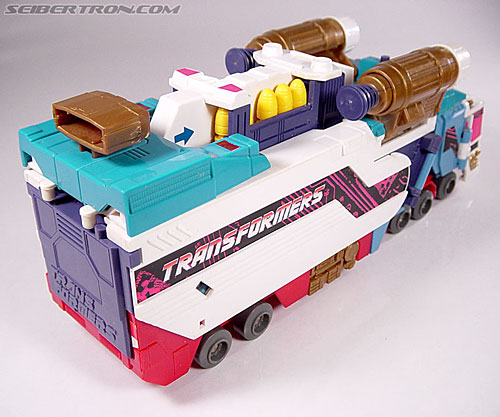 Transformers G1 1992 Thunderclash (Image #6 of 112)
