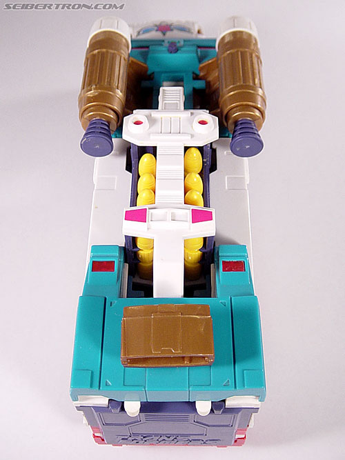 Transformers G1 1992 Thunderclash (Image #7 of 112)