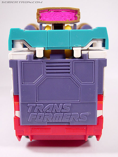 Transformers G1 1992 Thunderclash (Image #8 of 112)