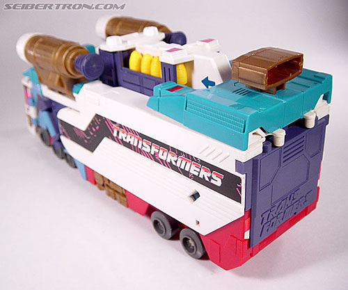 Transformers G1 1992 Thunderclash (Image #9 of 112)