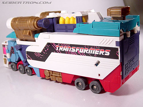 Transformers G1 1992 Thunderclash (Image #10 of 112)
