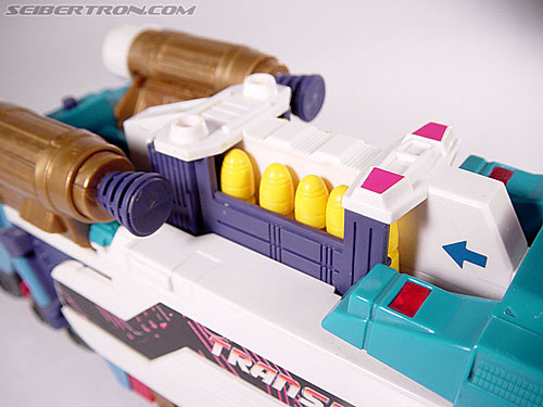 Transformers G1 1992 Thunderclash (Image #11 of 112)