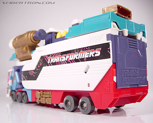 Transformers G1 1992 Thunderclash (Image #12 of 112)