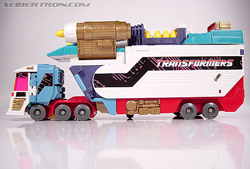 Transformers G1 1992 Thunderclash (Image #13 of 112)
