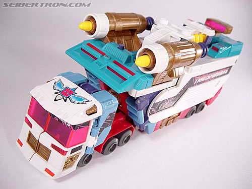 Transformers G1 1992 Thunderclash (Image #15 of 112)