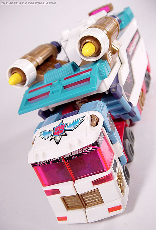 Transformers G1 1992 Thunderclash (Image #16 of 112)