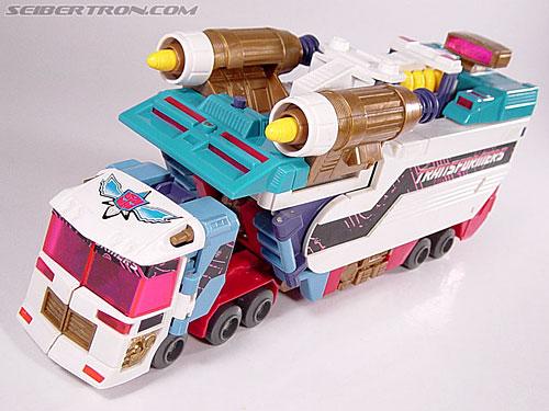 Transformers G1 1992 Thunderclash (Image #18 of 112)