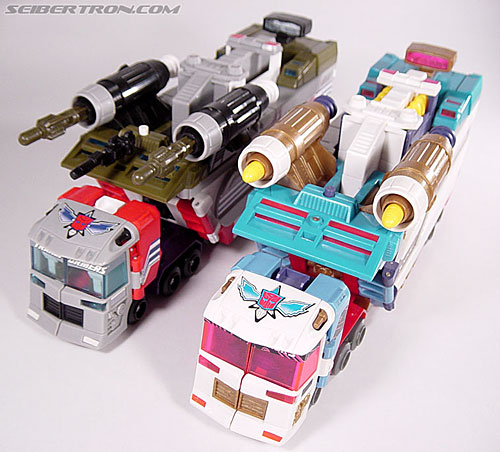 Transformers G1 1992 Thunderclash (Image #19 of 112)