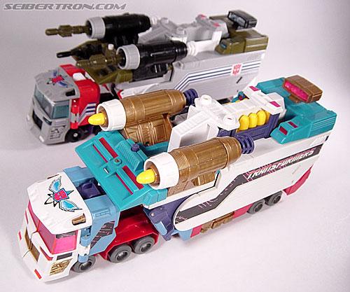 Transformers G1 1992 Thunderclash (Image #22 of 112)