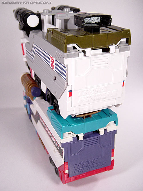 Transformers G1 1992 Thunderclash (Image #24 of 112)