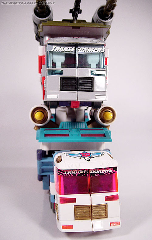 Transformers G1 1992 Thunderclash (Image #25 of 112)