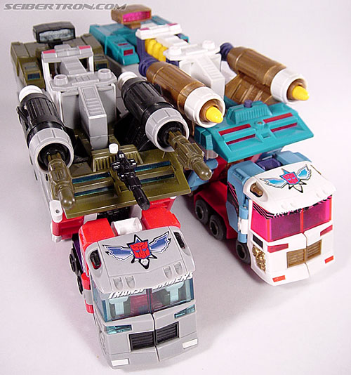 Transformers G1 1992 Thunderclash (Image #26 of 112)