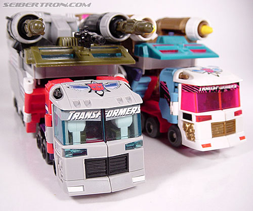 Transformers G1 1992 Thunderclash (Image #27 of 112)