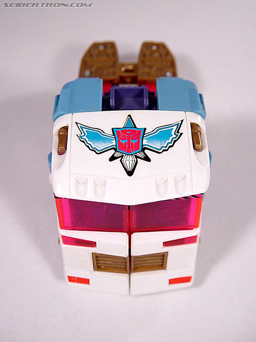 Transformers G1 1992 Thunderclash (Image #28 of 112)