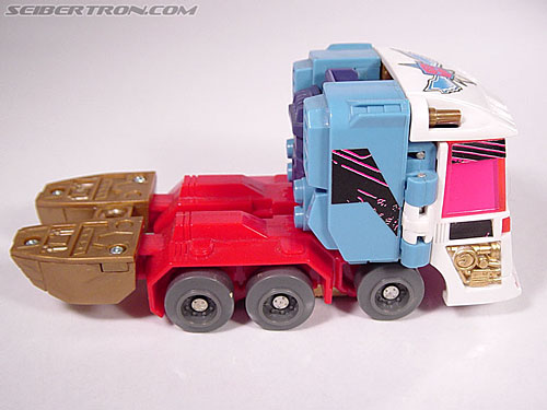 Transformers G1 1992 Thunderclash (Image #31 of 112)