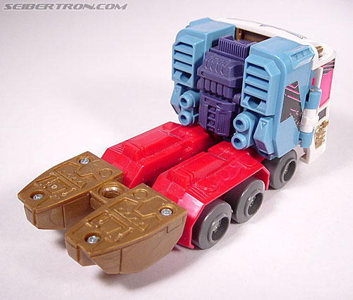 Transformers G1 1992 Thunderclash (Image #32 of 112)