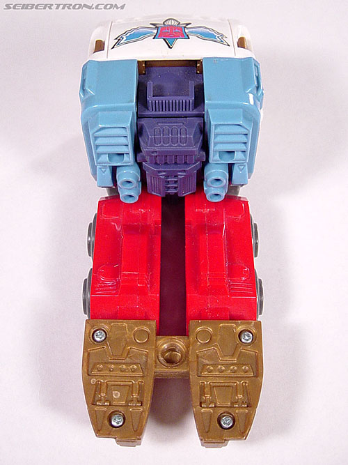 Transformers G1 1992 Thunderclash (Image #33 of 112)