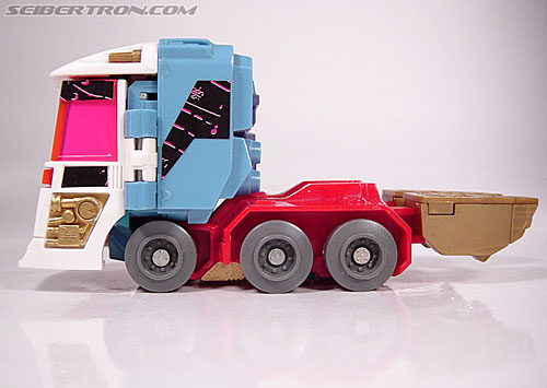 Transformers G1 1992 Thunderclash (Image #36 of 112)