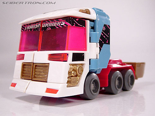 Transformers G1 1992 Thunderclash (Image #37 of 112)