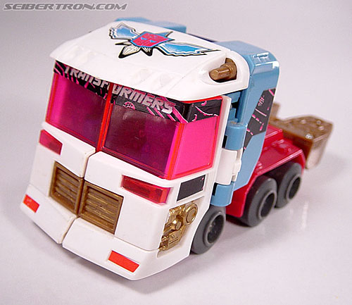 Transformers G1 1992 Thunderclash (Image #38 of 112)