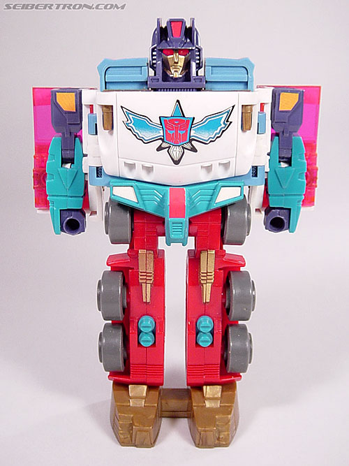 Transformers G1 1992 Thunderclash (Image #41 of 112)