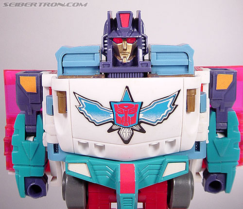 Transformers G1 1992 Thunderclash (Image #42 of 112)