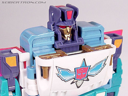 Transformers G1 1992 Thunderclash (Image #45 of 112)