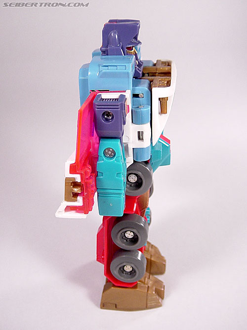 Transformers G1 1992 Thunderclash (Image #46 of 112)
